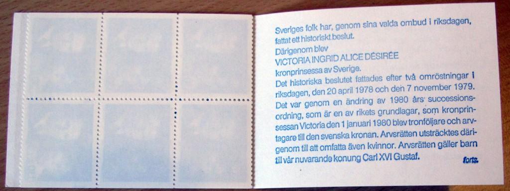 1980 års successionsordning